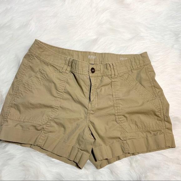a.n.a Pants - Ana shorts size 10